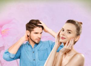 Skin Hair Care